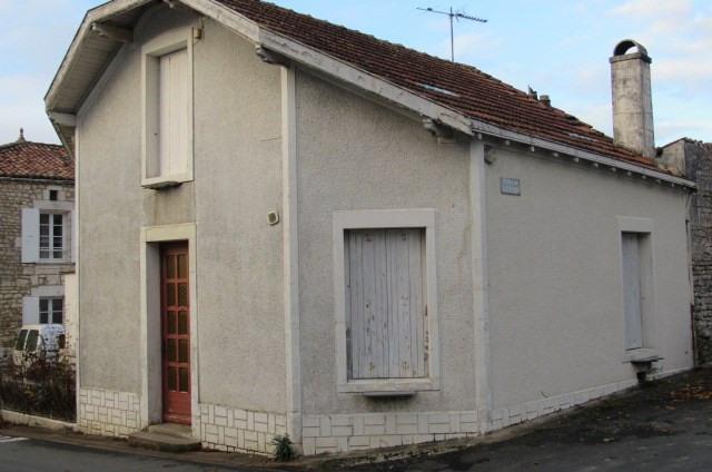 Sale house / villa Pont-l'abbé-d'arnoult 85600€ - Picture 1