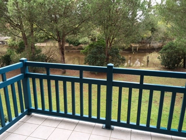 Location vacances appartement Capbreton 390€ - Photo 9