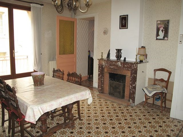 Revenda casa Sury-le-comtal 86500€ - Fotografia 2