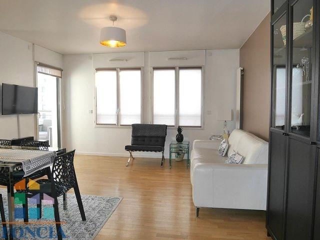 Rental apartment Suresnes 1620€ CC - Picture 3