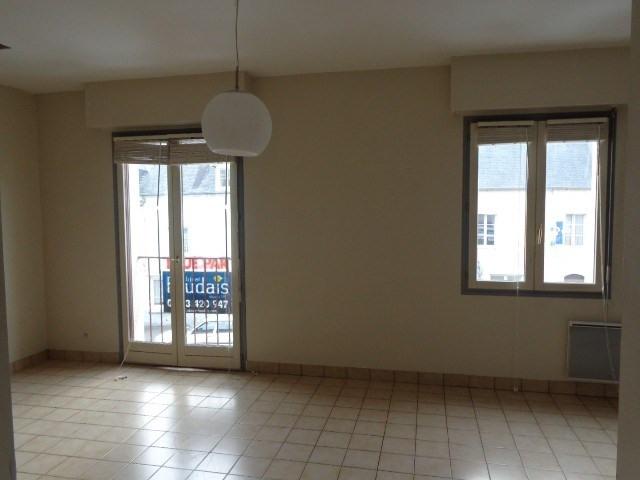Verhuren  appartement Carentan 433€ CC - Foto 4