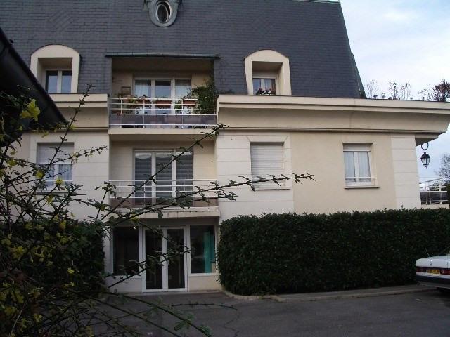 Rental apartment La queue en brie 599€ CC - Picture 4