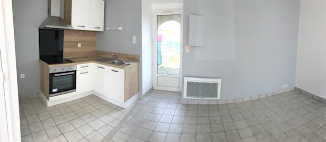 Rental apartment Saint-avé 530€ CC - Picture 4
