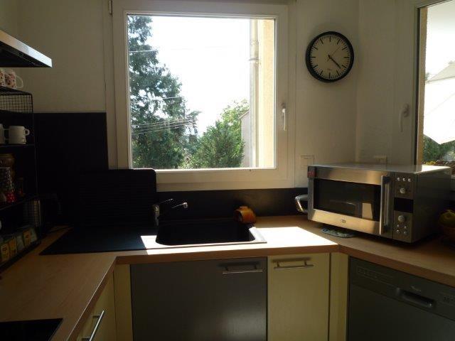 Venta  apartamento Saint-just-saint-rambert 199000€ - Fotografía 10