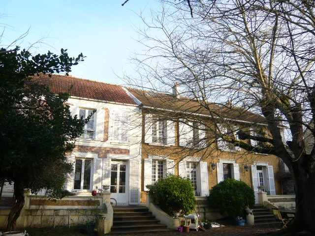 Vente maison / villa Etiolles 699 000€ - Photo 9