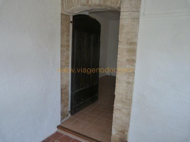 Life annuity house / villa Vallauris 212 000€ - Picture 22