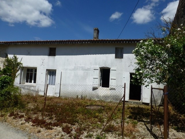 Sale house / villa Nachamps 69875€ - Picture 1
