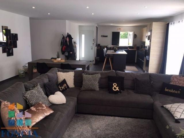 Vente maison / villa Auberives-sur-varèze 280000€ - Photo 6