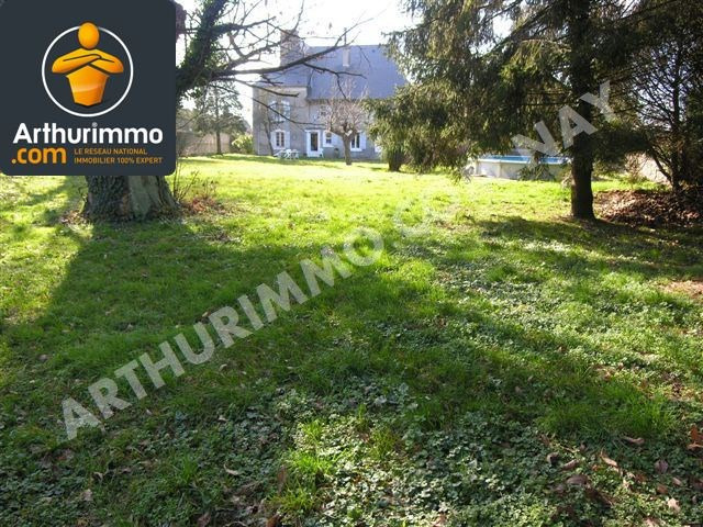 Produit d'investissement maison / villa Bordes 270 000€ - Photo 3
