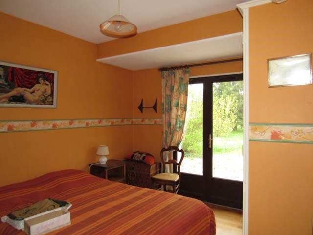 Vente maison / villa Tonnay-boutonne 138000€ - Photo 5
