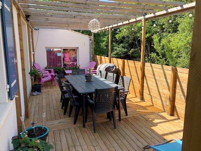 Sale house / villa Chaillevette 269500€ - Picture 13