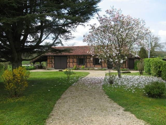 Sale house / villa Louhans 15minutes 397000€ - Picture 19