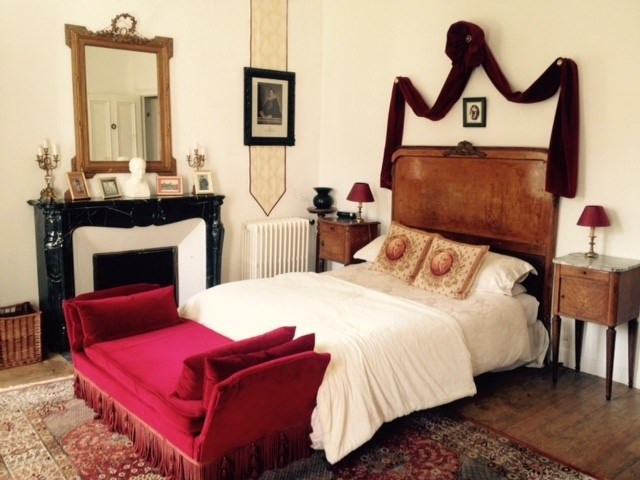 Verkauf von luxusobjekt schloss Coutances 565000€ - Fotografie 6