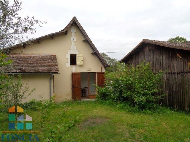 Sale house / villa La force 106000€ - Picture 7