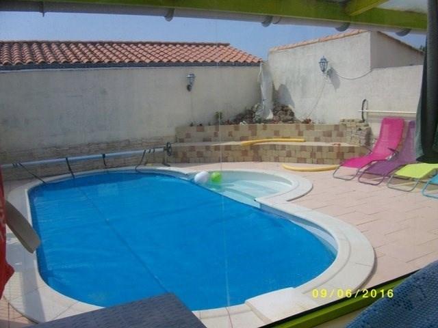 Vente maison / villa Chateau d olonne 294000€ - Photo 2