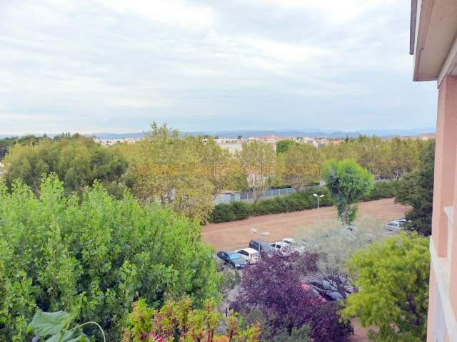 Life annuity apartment Fréjus 45 000€ - Picture 3