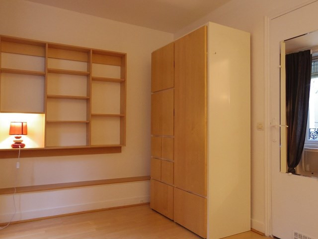 Rental apartment Vincennes 655€ CC - Picture 2