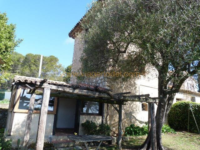 Life annuity house / villa Vallauris 212 000€ - Picture 3