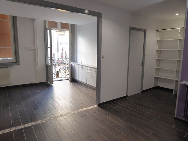 Rental apartment Chalon sur saone 399€ CC - Picture 2