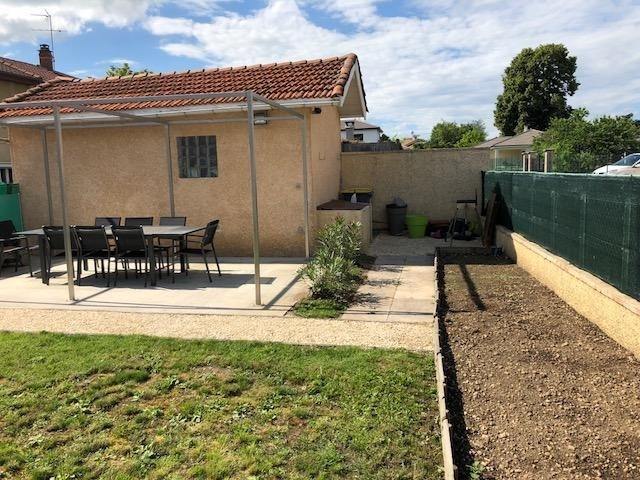 Vente maison / villa Anthon 199 000€ - Photo 1
