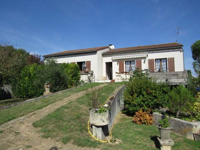Sale house / villa Landes 166 400€ - Picture 5
