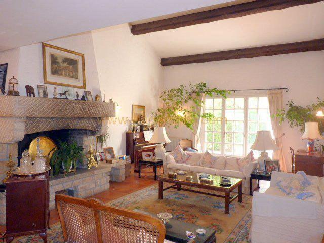 Vendita nell' vitalizio di vita casa Besse-sur-issole 430000€ - Fotografia 5
