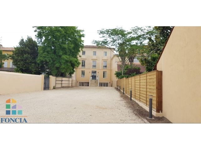 Rental apartment Bergerac 700€ CC - Picture 1