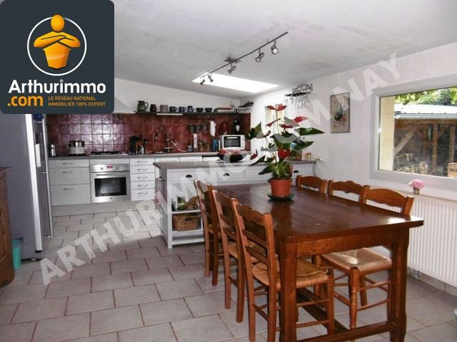 Vente maison / villa Nay 288 500€ - Photo 5