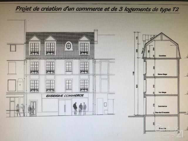 Verkoop  huis Douvres la delivrande 158000€ - Foto 3