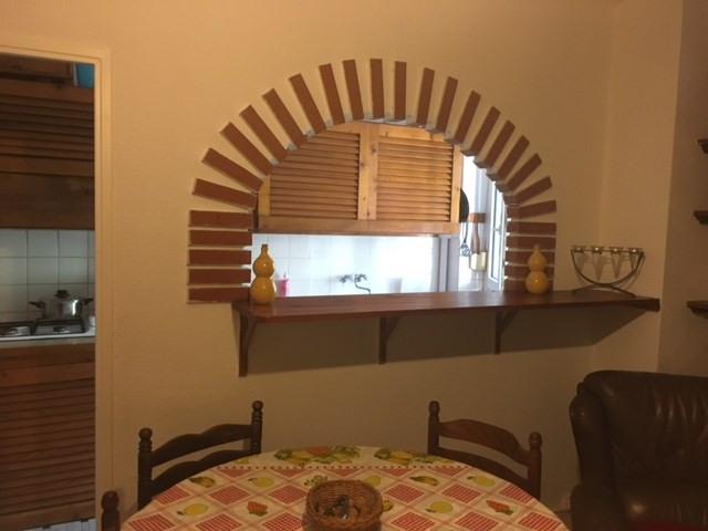 Sale apartment Toulouse 151000€ - Picture 2