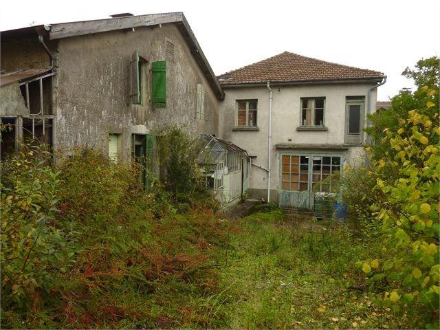 Sale house / villa Favieres 120000€ - Picture 2