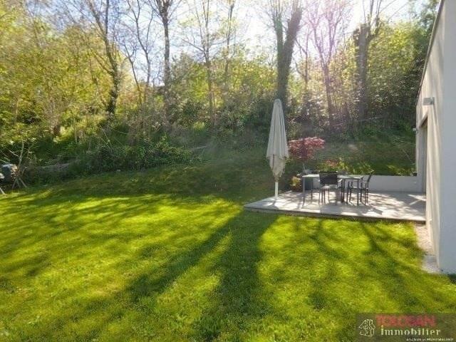 Deluxe sale house / villa Castanet secteur 519000€ - Picture 6