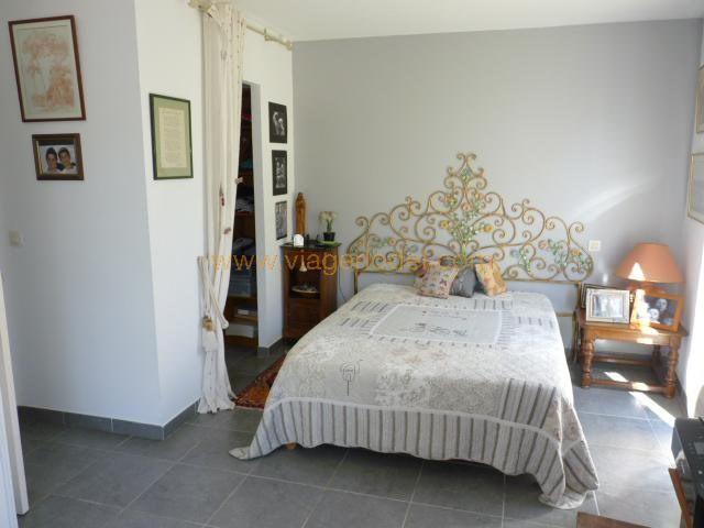 Vitalicio  apartamento Fréjus 120000€ - Fotografía 5