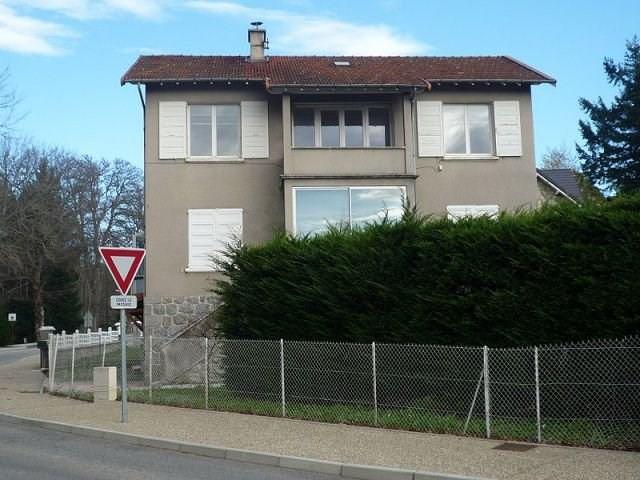 Vente appartement Le chambon sur lignon 33000€ - Photo 1