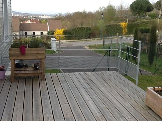 Location maison / villa Chambourcy 2310€ +CH - Photo 6