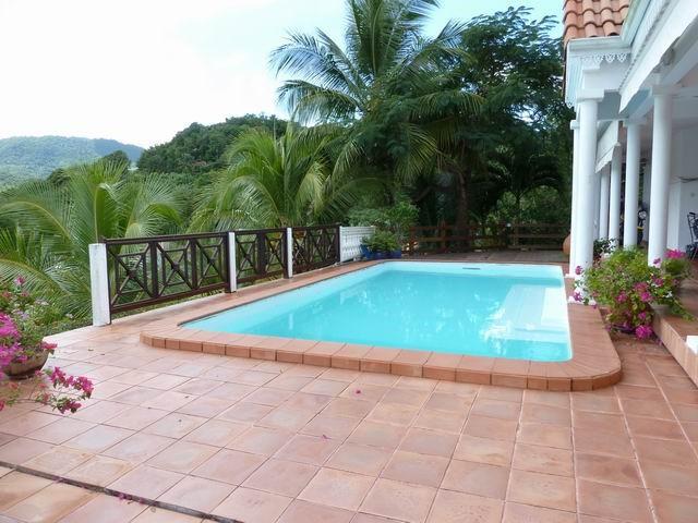 Location maison / villa Les trois ilets 2450€ CC - Photo 6