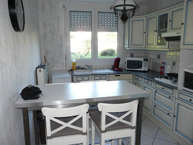Verkoop  appartement Villars 85000€ - Foto 6