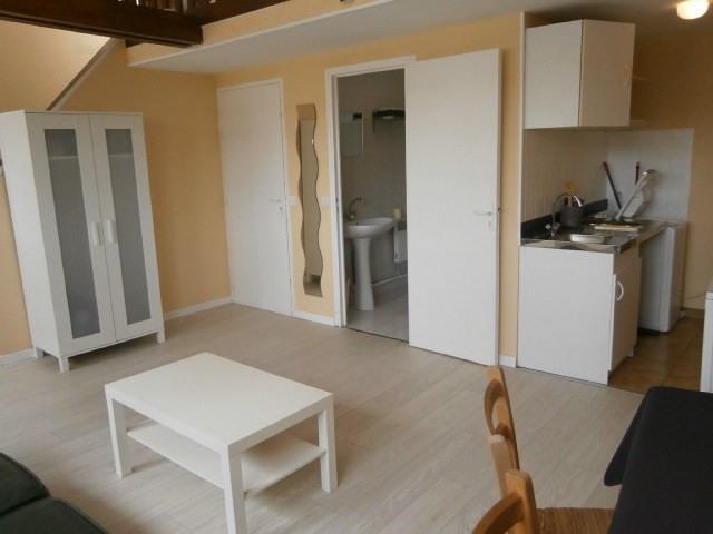 Location appartement Fontainebleau 662€ CC - Photo 5