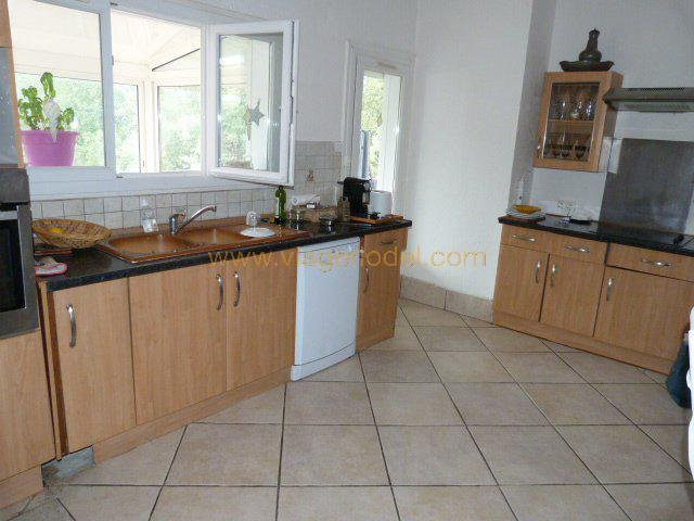 Vendita nell' vitalizio di vita casa Roquefort-les-pins 380000€ - Fotografia 21