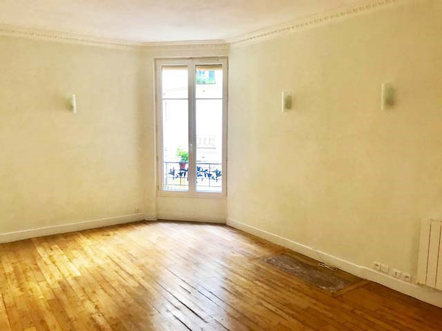 Vente appartement Paris 15ème 473 000€ - Photo 3