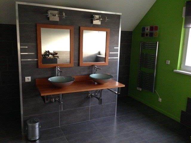 Deluxe sale house / villa Lixhausen 445000€ - Picture 6
