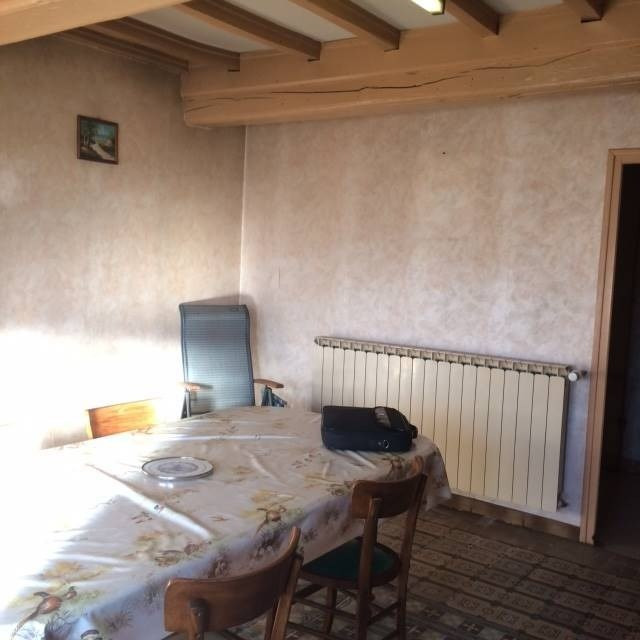 Sale house / villa Cuisery 4 minutes 69 000€ - Picture 3