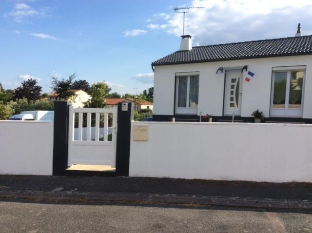 Vente maison / villa Cholet 180000€ - Photo 4