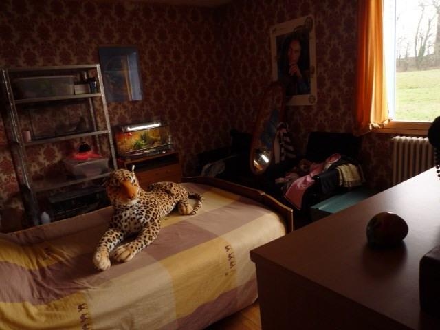 Sale house / villa Ste orse 107000€ - Picture 10