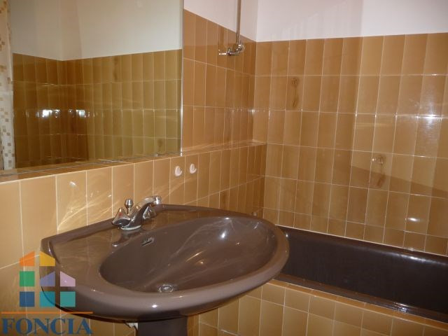 Location appartement Chambéry 420€ CC - Photo 2