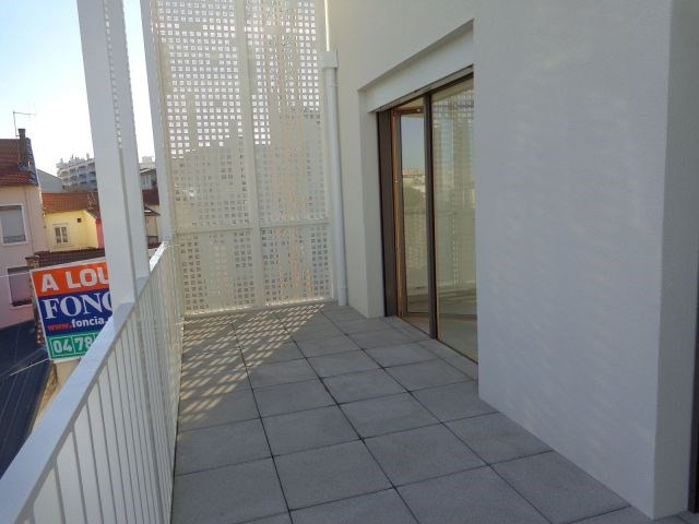Location appartement Villeurbanne 814€ CC - Photo 1