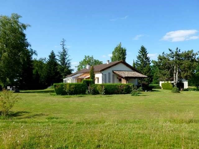 Sale house / villa Cuisery 10 minutes 199000€ - Picture 1