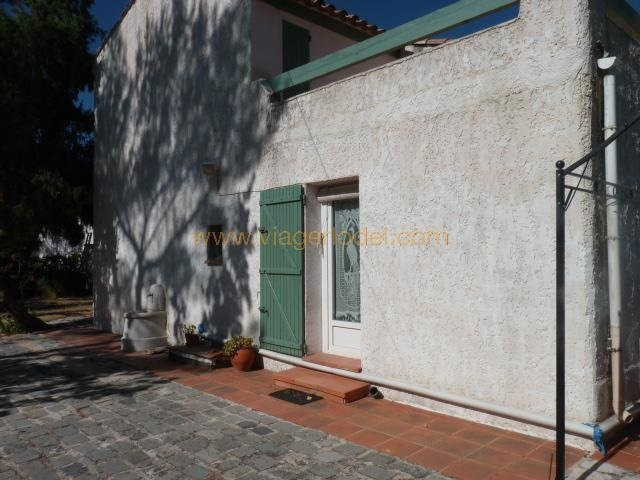 Life annuity house / villa Mimet 110 000€ - Picture 16