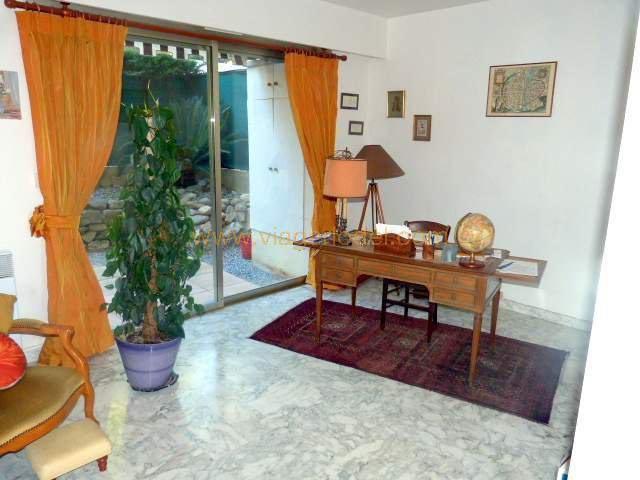 Vitalicio  apartamento Villeneuve-loubet 32000€ - Fotografía 2
