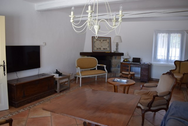 Venta de prestigio  casa Fayence 840000€ - Fotografía 16